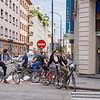 Bike Traffic