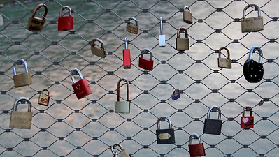 love locked