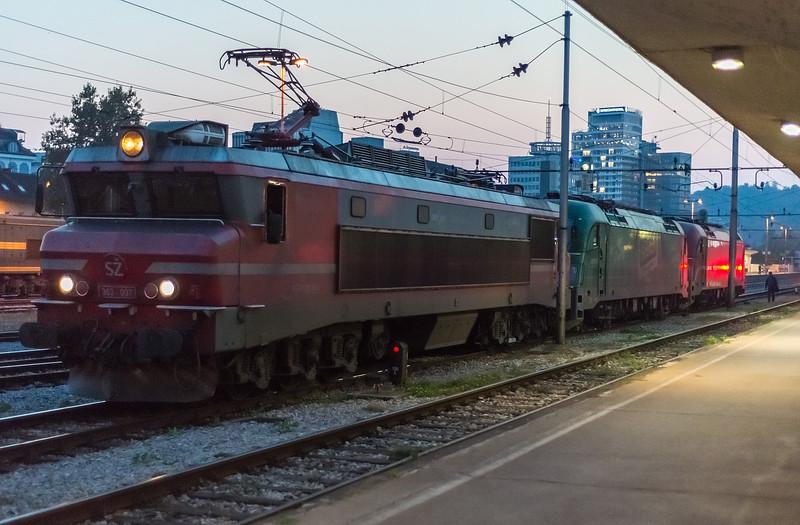 SZ 363-037 + 541-001 + 541-006 Ljubljana 19 October 2018