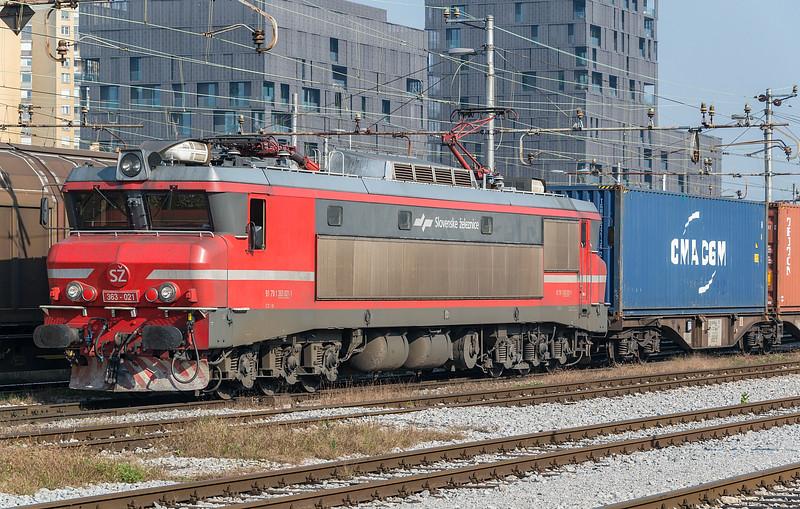SZ 363-021 Ljubljana 20 October 2018