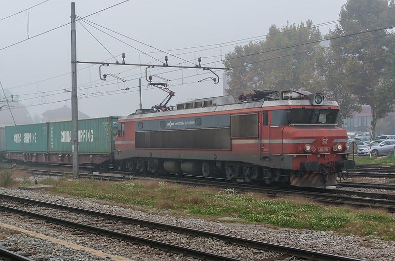SZ 363-029 Ljubljana 19 October 2018