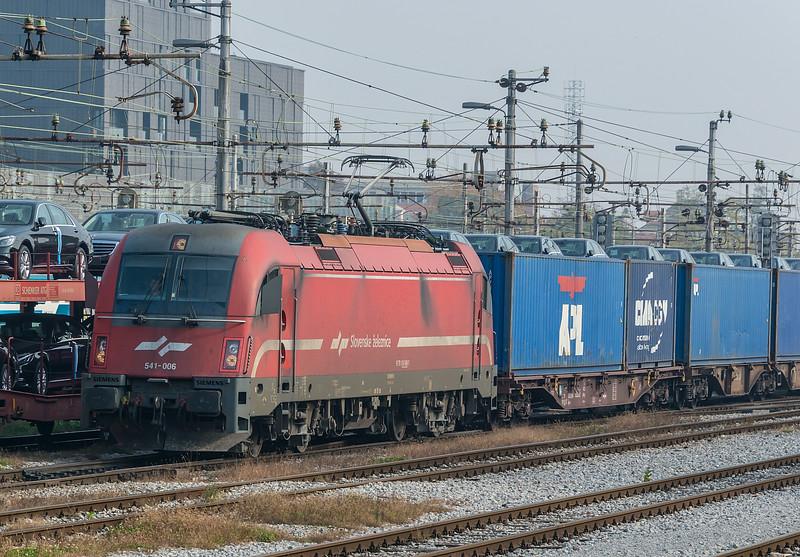 SZ 541-006 Ljubljana 20 October 2018