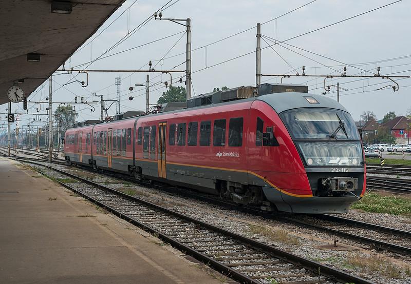 SZ 312-115 Ljubljana 18 October 2018