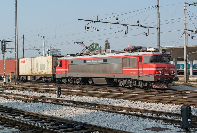 SZ 363-010 Ljubljana 19 October 2018