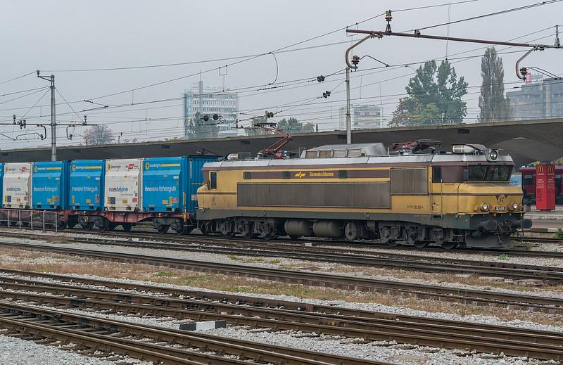 SZ 363-005 Ljubljana 20 October 2018