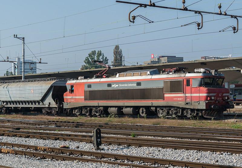 SZ 363-022 Ljubljana 20 October 2018