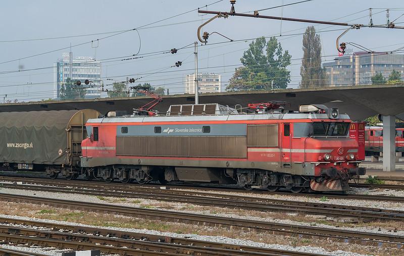 SZ 363-025 Ljubljana 19 October 2018