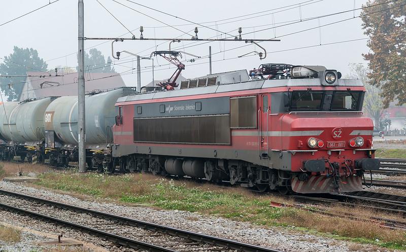 SZ 363-001 Ljubljana 20 October 2018