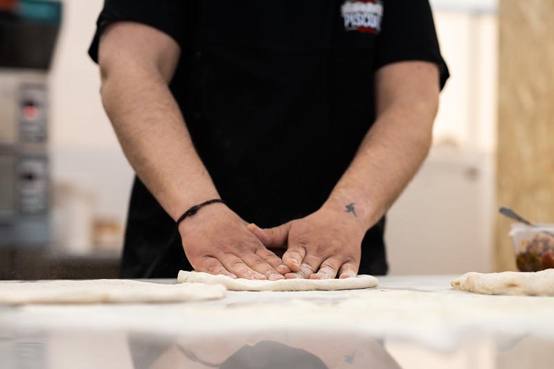 Fucina pane e pizza