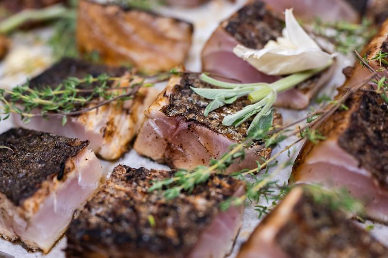 Il pesce povero - Ristorante Marin