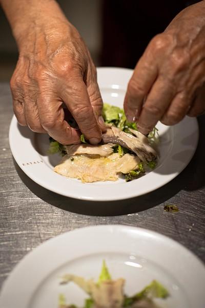 La cozza selvaggia di Ravenna - Ristorante Ancioa