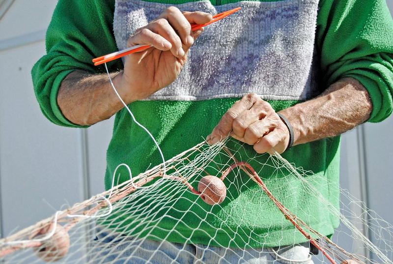 Pesca artigianale del Golfo di Noli | Noli Gulf Artisanal Fishers