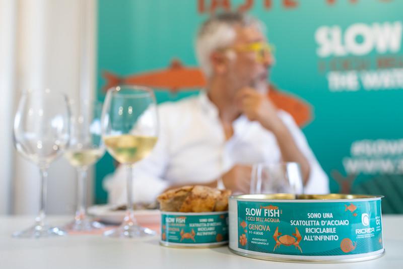 Slow Fish 2021m Partners