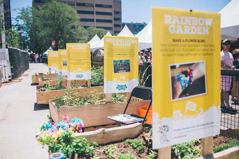 Kids' Gardens