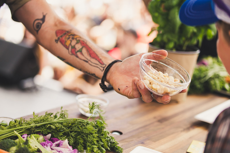 A Cook Off With Kids: Healthy, Local Alternatives to Kids Favorites