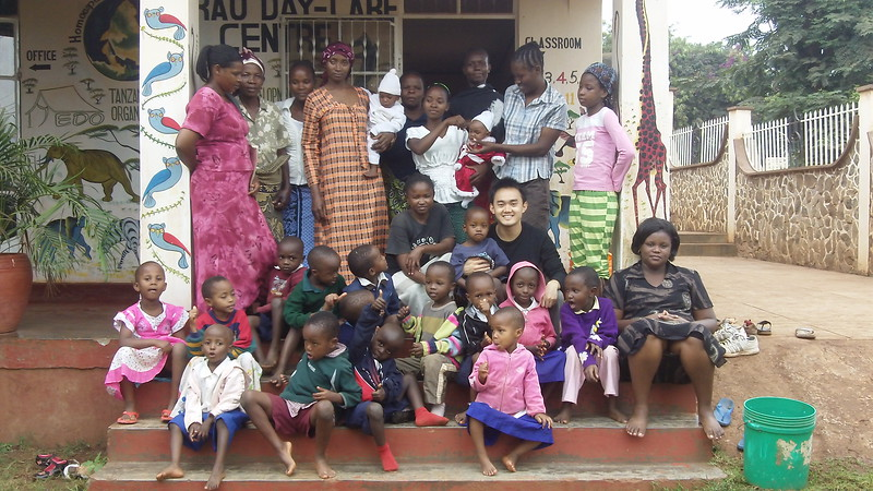 Volunteering Tanzania