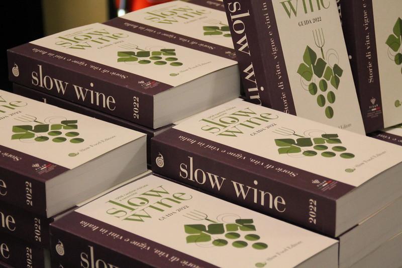 Slow Wine 2022