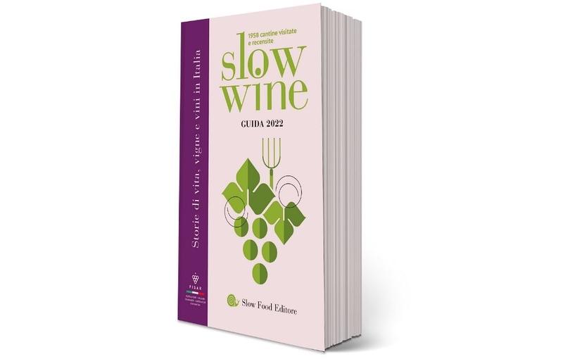 Cover Slow Wine 2022