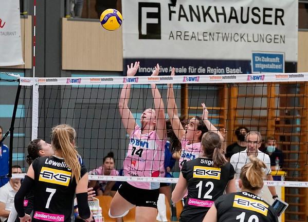 SmAesch Pfeffingen - Kanti Schaffhausen © Klaus Brodhage (23)