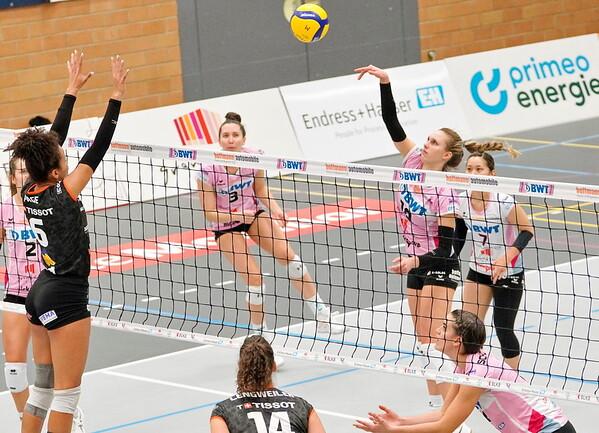 Volleyball Sm'Aesch Pfeffingen - Viteos NUC © Klaus Brodhage (14)