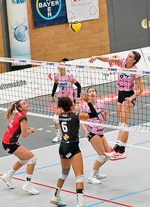 Volleyball Sm'Aesch Pfeffingen - Viteos NUC © Klaus Brodhage (17)