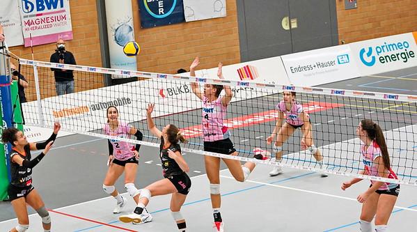 Volleyball Sm'Aesch Pfeffingen - Viteos NUC © Klaus Brodhage (18)