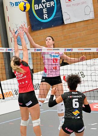 Volleyball Sm'Aesch Pfeffingen - Viteos NUC © Klaus Brodhage (4)