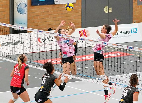 Volleyball Sm'Aesch Pfeffingen - Viteos NUC © Klaus Brodhage (16)