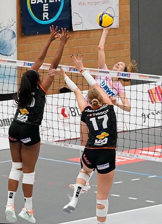 Volleyball Sm'Aesch Pfeffingen - Viteos NUC © Klaus Brodhage (12)