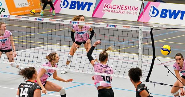 Volleyball Sm'Aesch Pfeffingen - Viteos NUC © Klaus Brodhage (7)