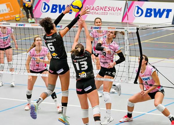 Volleyball Sm'Aesch Pfeffingen - Viteos NUC © Klaus Brodhage (11)