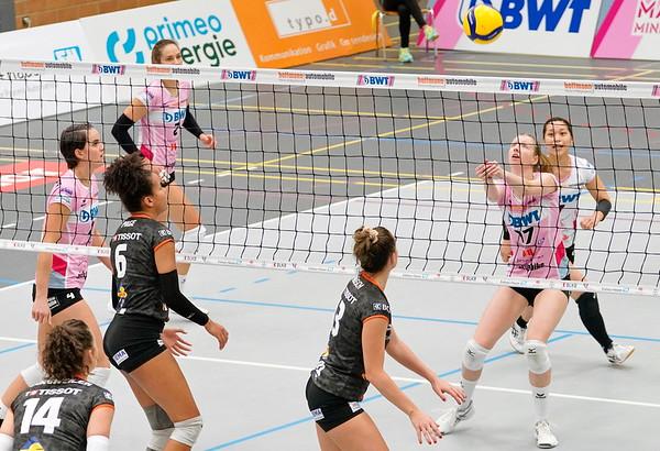 Volleyball Sm'Aesch Pfeffingen - Viteos NUC © Klaus Brodhage (5)