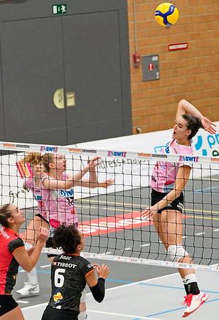 Volleyball Sm'Aesch Pfeffingen - Viteos NUC © Klaus Brodhage (3)