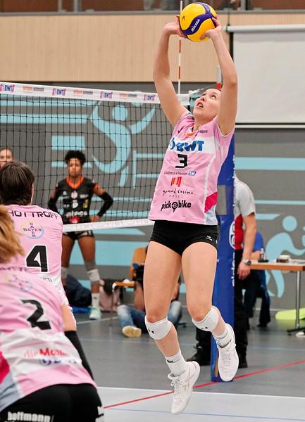 Volleyball Sm'Aesch Pfeffingen - Viteos NUC © Klaus Brodhage (20)