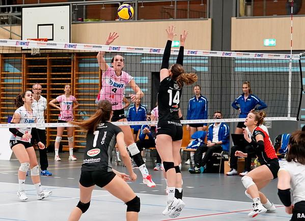 Volleyball Sm'Aesch Pfeffingen - Volley Toggenburg © Klaus Brodhage (8)