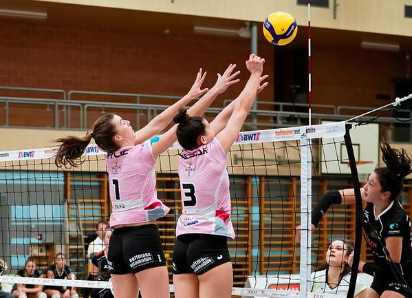 Volleyball Sm'Aesch Pfeffingen - Volley Toggenburg © Klaus Brodhage (17)