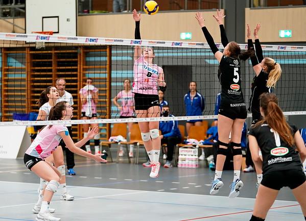 Volleyball Sm'Aesch Pfeffingen - Volley Toggenburg © Klaus Brodhage (15)