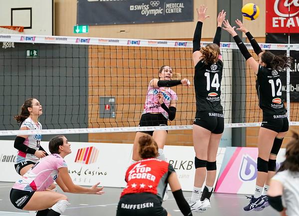Volleyball Sm'Aesch Pfeffingen - Volley Toggenburg © Klaus Brodhage (18)