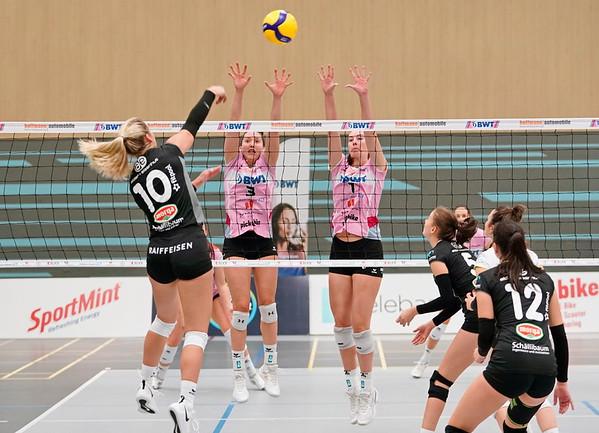 Volleyball Sm'Aesch Pfeffingen - Volley Toggenburg © Klaus Brodhage (23)