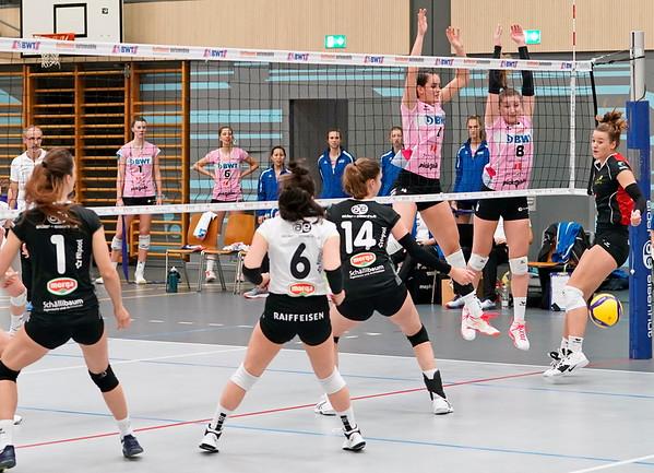 Volleyball Sm'Aesch Pfeffingen - Volley Toggenburg © Klaus Brodhage (7)