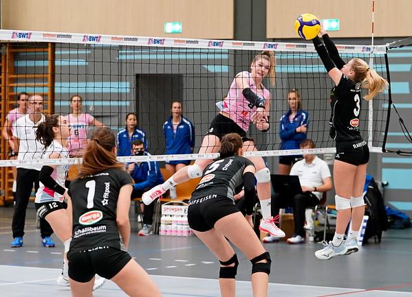 Volleyball Sm'Aesch Pfeffingen - Volley Toggenburg © Klaus Brodhage (14)