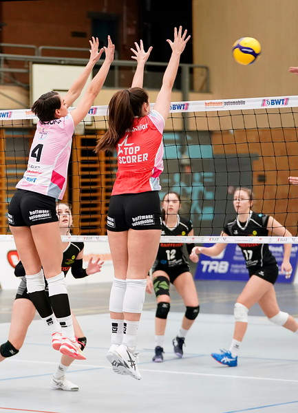 Volleyball Sm'Aesch Pfeffingen - Volley Toggenburg © Klaus Brodhage (4)