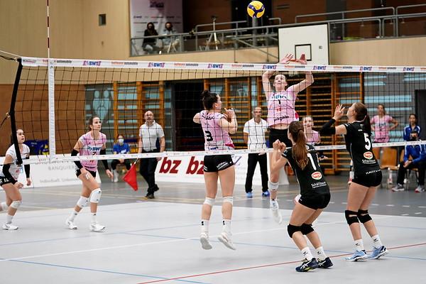 Volleyball Sm'Aesch Pfeffingen - Volley Toggenburg © Klaus Brodhage (12)