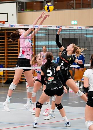 Volleyball Sm'Aesch Pfeffingen - Volley Toggenburg © Klaus Brodhage (13)