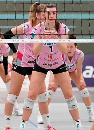 Volleyball Sm'Aesch Pfeffingen - Volley Toggenburg © Klaus Brodhage (21)