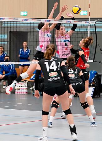 Volleyball Sm'Aesch Pfeffingen - Volley Toggenburg © Klaus Brodhage (10)
