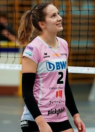 Volleyball Sm'Aesch Pfeffingen - Volley Toggenburg © Klaus Brodhage (1)