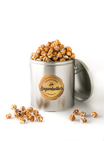 Sugarbella's Gourmet Popcorn Richmond, VA