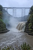 Letchworth Falls Tressle
