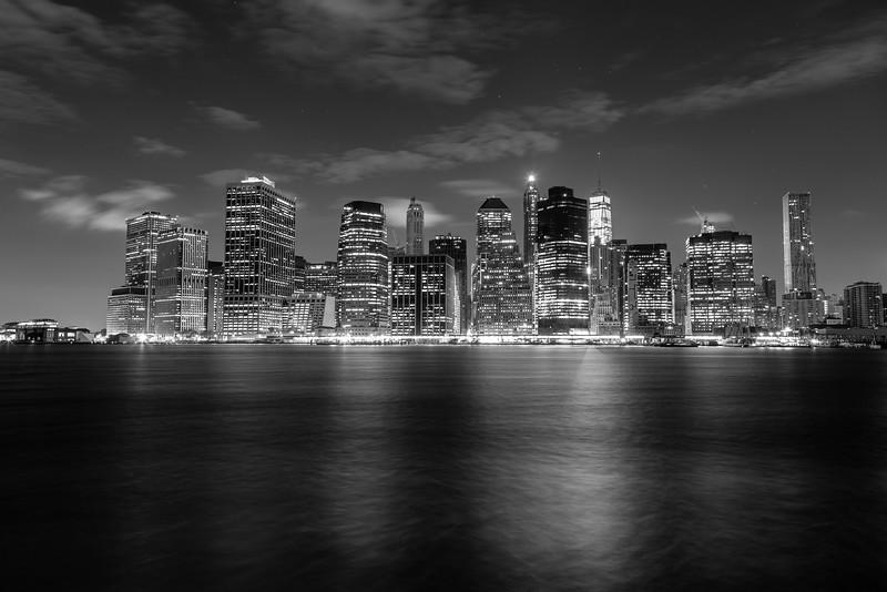 Manhattan FromBrooklyn